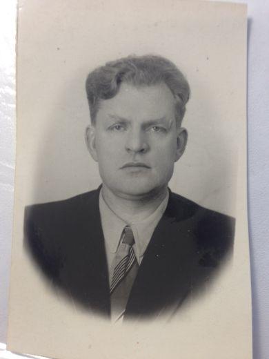 Смирнов Борис Николаевич