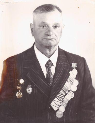Терещенко Николай Емельянович