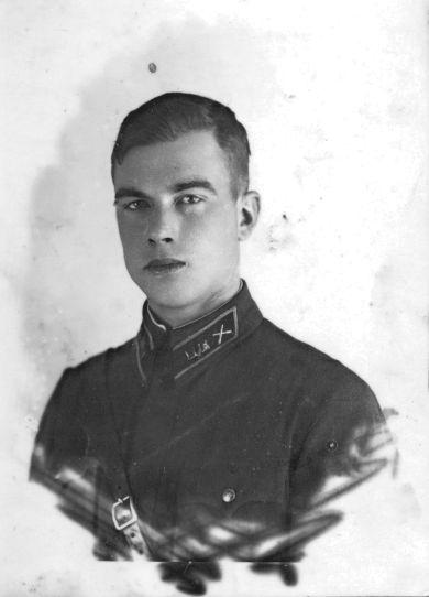 Соколов Геннадий Александрович