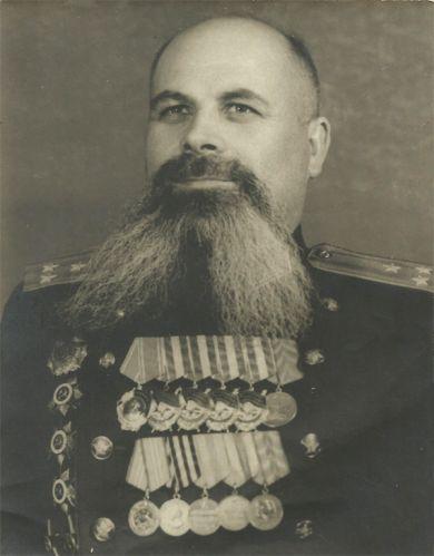 Капустин Степан Елисеевич