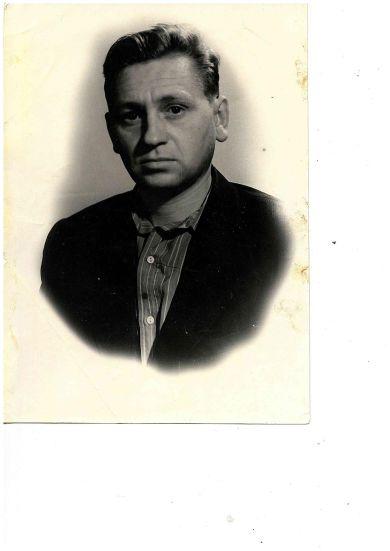Пронин Анатолий Владимирович