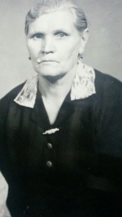 Леонова Полина Андреевна