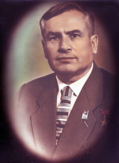 Зымалев Георгий Семенович