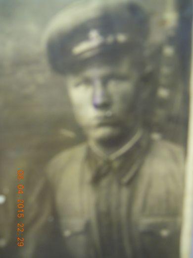 Васильев Андрей Алексеевич