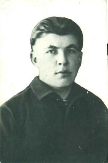 Бедняков Александр Сергеевич