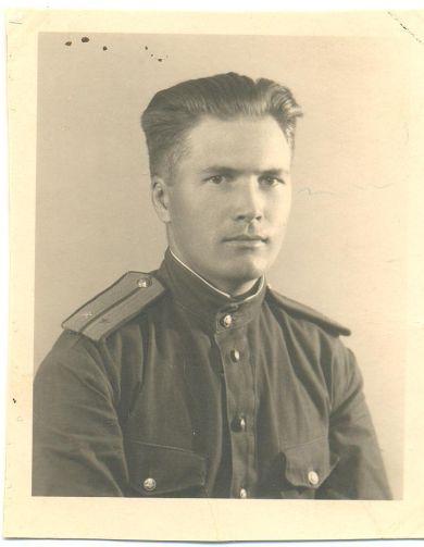 Калаганов Александр Дмитриевич