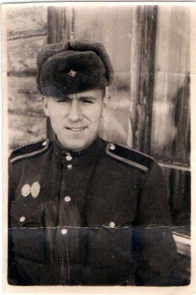 Савельев Николай Артемьевич