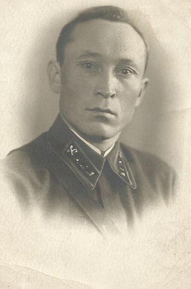 Черносвитов Алексей Григорьевич