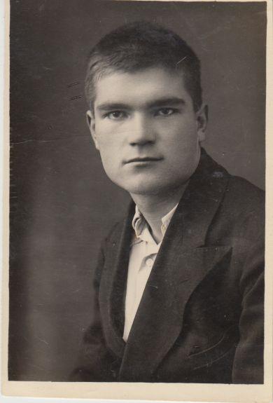 Эрмансон Юрий Владимирович