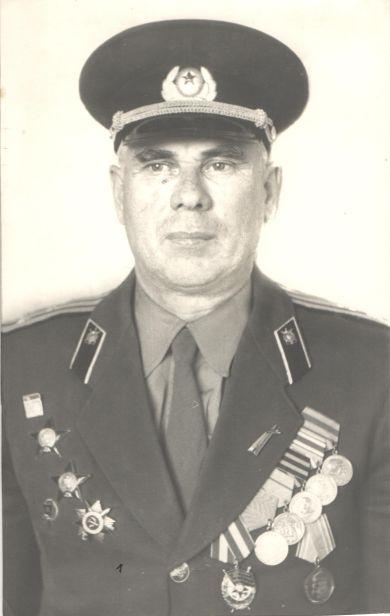 Пелевин Николай Дмитриевич