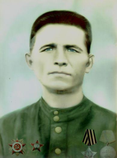 Карпов Павел Фёдорович
