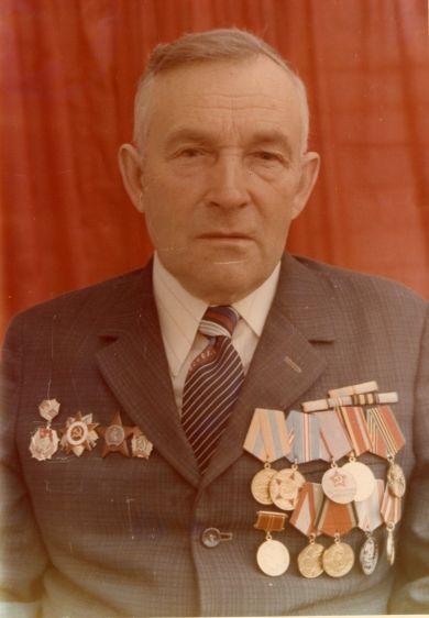 Осин Алексей Тихонович
