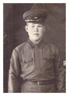 Сухоруков Иван Александрович