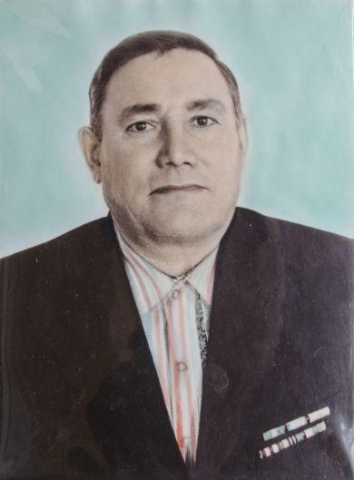 Емельянов Михаил Григорьевич