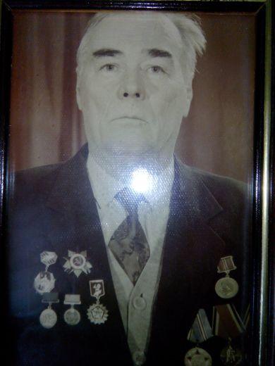 Соловьев Виталий Митрофанович