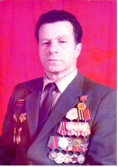 Субботин Самуил Рувимович