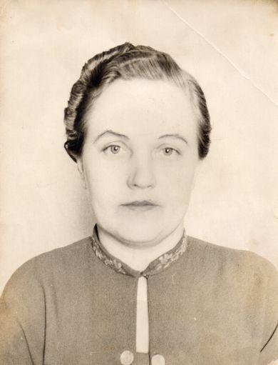 ХЛЕБОВСКАЯ Надежда Васильевна (6.05.1924- 9.08.2008)