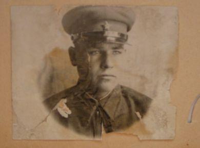 Леонов Михаил Андреевич