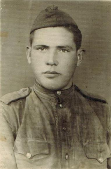 Яхонтов Тимофей Иванович