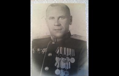 Соколов Григорий Михайлович