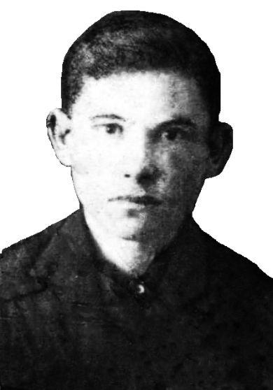 Фолин Иван Иванович