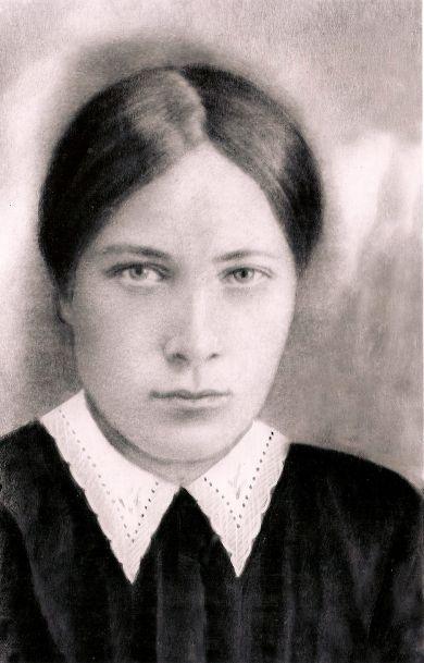КОСАРЕВА АЛЕКСАНДРА ФЕДОРОВНА, 02.05.1925 – 28.01.2006 г.г.