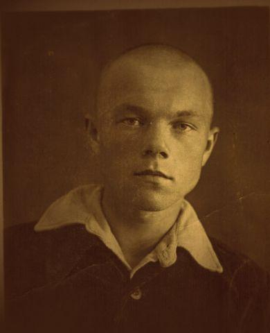 Яковлев Дмитрий Николаевич