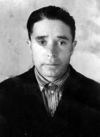 Плеханов Михаил Матвеевич