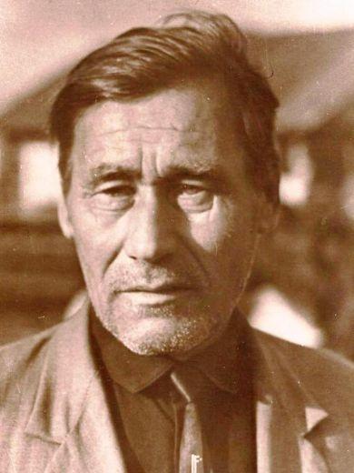 Поташев Павел Дмитриевич