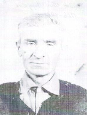 Хохлов Иван Федорович