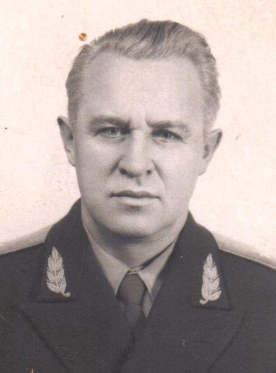 Доброхотов Василий Павлович