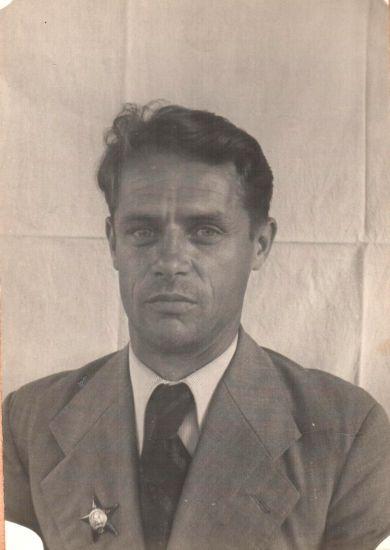 Хайлов Константин Иванович