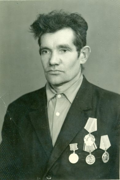 Ляшков Василий Лукьянович