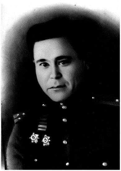 Сайфутдинов Мансур Сахибгариевич