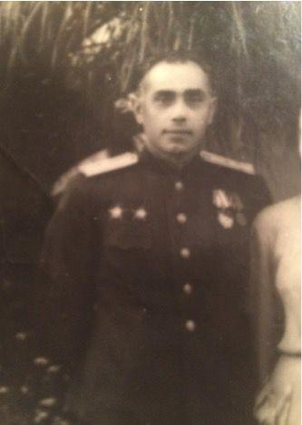 Арутюнов Христофор Амбросиевич