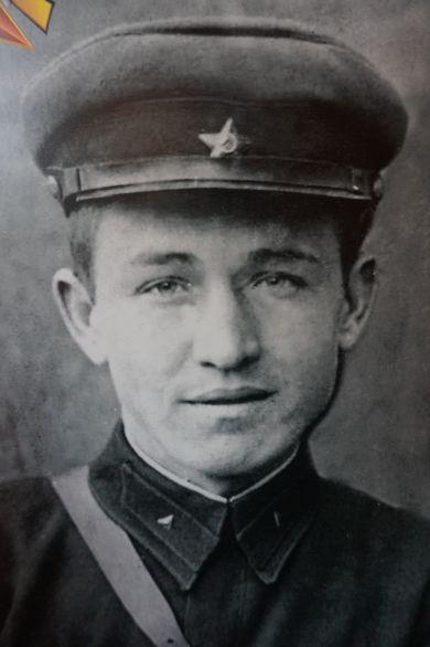 Сараев Михаил Дмитриевич