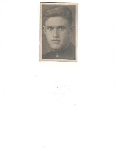 Хомутский Александр Иванович