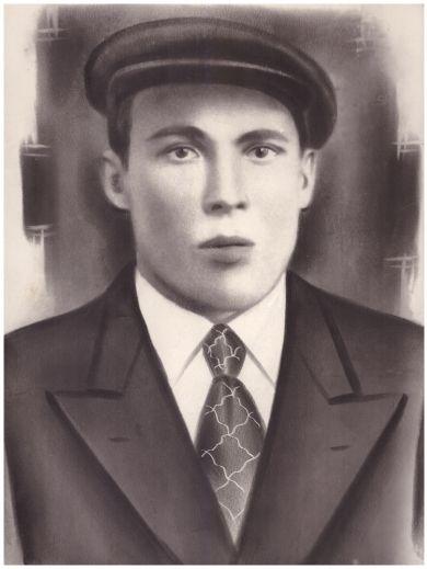 Чумовицкий Алексей Феодосьевич