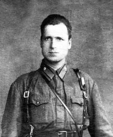 Немцев Лавр Прокопьевич
