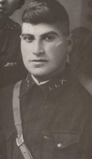 Саруханов Согомон Семенович