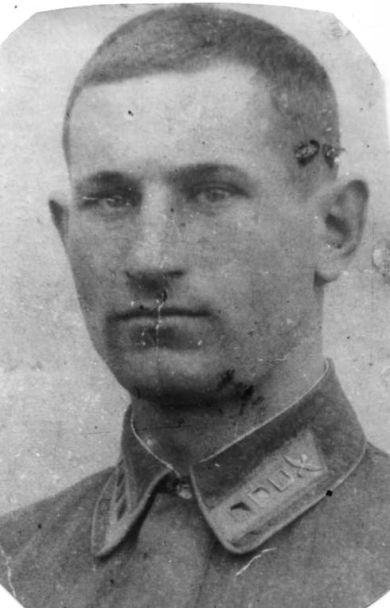 Лантух Алексей Петрович
