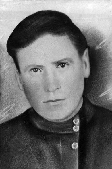 Ефимов Игнатий Андреевич