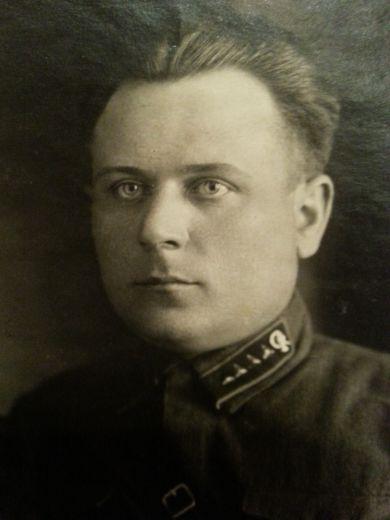 Кожемякин Григорий Андреевич