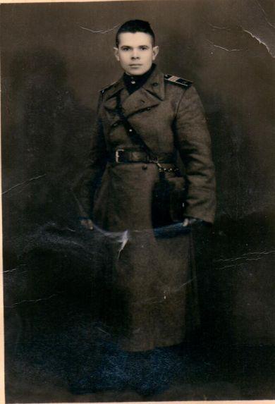 Юдин Александр Андреевич