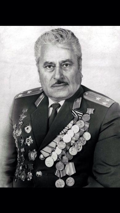 Саркисян Александр Данилович