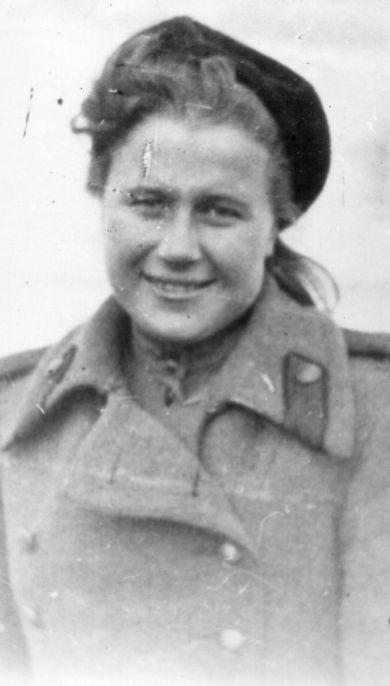 Николашкина Софья Ивановна, 03.10.1921-11.01.2008