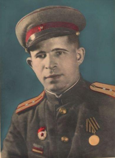 Левшицкий Леонтий Михайлович