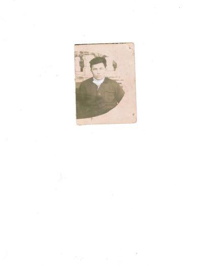 Михайлов Павел Иванович