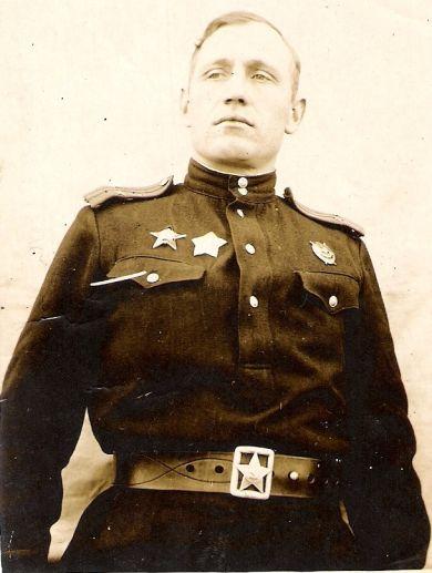 Сухарников Дмитрий Павлович