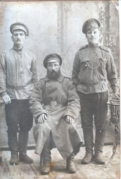 Смердов Сергей Илларионович